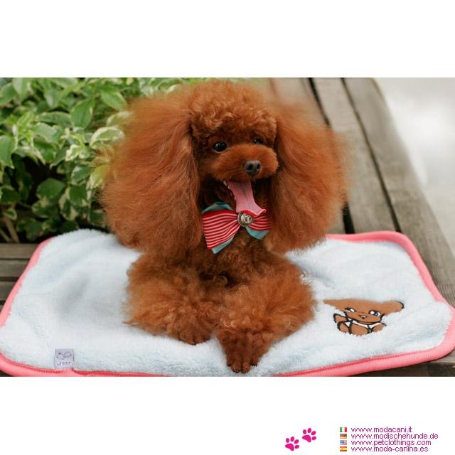 Copertina per cane di piccola taglia for Marsupio per cani di piccola taglia