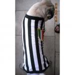 Juventus Turin T-Shirt für Hunde