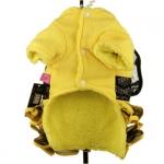 Biene Mantel für Kleine Hund