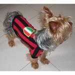 T-Shirt Milan für kleine Hunde