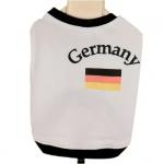Deutschland Hunde T-Shirt