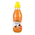 Hundeshampoo Orange, beugt Haarausfall vor
