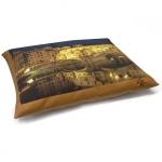 Deluxe Kissen für große Hunde mit Aussicht auf Florenz