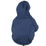 Blue Sweatshirt for Dachshunds