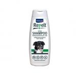 Antiparasitäres Shampoo für Hunde