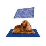 Camouflage-Kühlmatte für kleine, mittlere und große Hunde