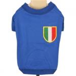Italien T-Shirt für große Hunde