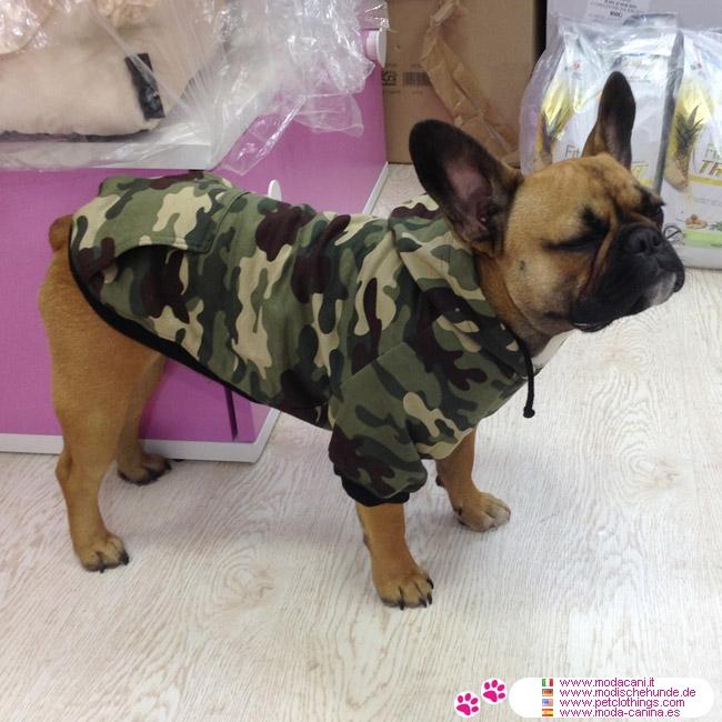 Large Breed Dog Sweatshirts
