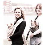 Shoulder Bag for Dogs up to 15 kg
