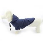 Blue Sweatshirt for Dachshunds