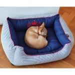 Cama Marinera Desenfundable para Perros