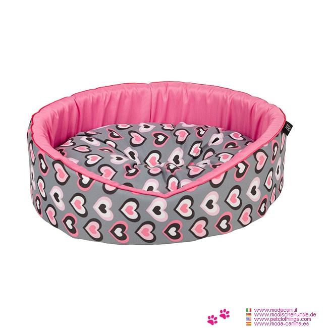 panier ovale pour petit chien chihuahua pinscher. Black Bedroom Furniture Sets. Home Design Ideas