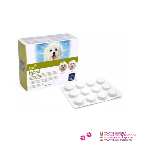 Tabletas para Eliminar Halitosis y Manchas Marrones de los Ojos