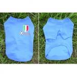 T-shirt Italie pour Teckel