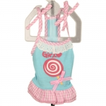 Lollipop Dress for Small Dogs