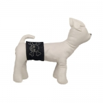 Bon Ton Denim Bands for Male Dogs