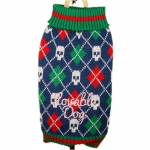 Lozenges Sweater for Dogs Lord Henry