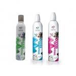 Shampoo a Secco in Mousse per Cani