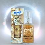 Glitter Dorado y Perfumado para el Manto de Perro