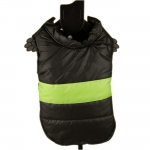 Simply Waterproof Coat for Small Dogs in Green