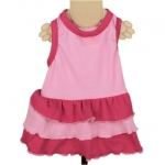 Ipanema Dog Dress in Pink