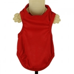 Red Tank Top for Large Dog
